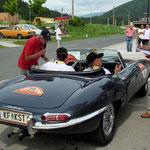 Jaguar XKE Bj1961