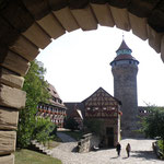 ...Nürnberg.