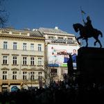 am Wenzelsplatz