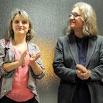 mit Lisa Walcher