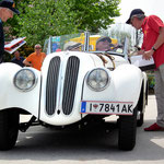 BMW 328 Roadster Bj1939