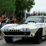Chevrolet Corvette Bj1965 > 500 PS!!!