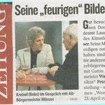 26.1. Kleine Zeitung