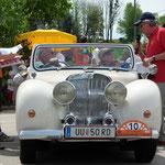 MG SA Bj1938 aus deutschland