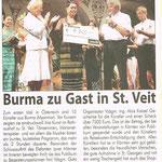 St. Veiter Stadtblatt´l 21.9.2011