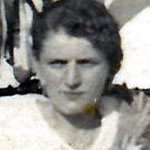 Bertha Katterwe 1937