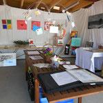 Offenes Atelier 2016   -   (c) Atelier Anne Sänger