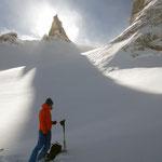 Skitour 3 Türme