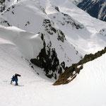 Snowboardtour Lobspitze
