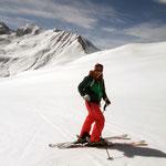 Skitour Lech