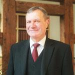 Rechtsanwalt Gerhard Hefele