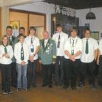 Die neuen Jugend-Würdenträger 2010