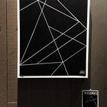 Black&White IV - 40x50