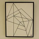 Black&White III - 40x50