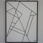 Black&White VII - 60x80