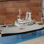 Forschungsschiff Le Suroit