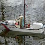 Seenotrettung US Coast Guard