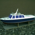 Polizeiboot/ Jugendboot