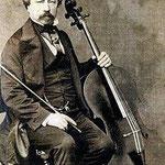 Servais, le Paganini du violoncelle