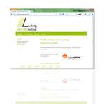 Website www.ludwig-energiesysteme.de