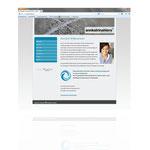 Website www.annkatrinahlers.de