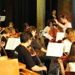 Sinfonieorchester der MS Ostkreis: Carmen!