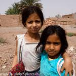 diese Kinder lassen sich liebend gerne fotografieren