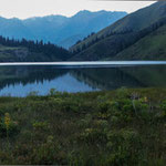 Lake Kel-Kogul, Chon-Kemin 2315m.ü.M.