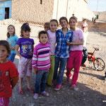 kurdische Kinder