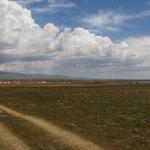Alle Wege führen nach Kirgisien!!