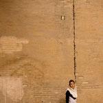 Asal unsere Freundin von Isfahan