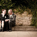Paul & Robert, Civil Partnership Indigo Perspective Wedding Photography Malmaison Oxford