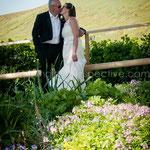 Cameron & Lisa's Polhawn Fort Wedding - Indigo Perspective Photography