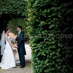 Jed & Katie, Wasing Park Secret Walled Garden