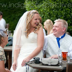 Paul & Sarah's Wedding Day - Indigo Perspective Photography