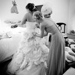 Steve & Nicole, St Peter's Church Tiverton, Hartnoll Hotel (Bolham) Tiverton - Indigo Perspective Wedding Photography