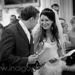 Steve & Nicole, St Peter's Church Tiverton, Hartnoll Hotel (Bolham) Tiverton - Indigo Perspective Wedding Photography