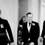 Hannah & Paul's Wedding at Hallsannery & Clovelly. Indigo Perspective Photography