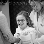 Mel & Glen's Wedding. Woolacombe Bay Hotel, Woolacombe | St Mary's Church, Morthoe | Hunters Inn, Parracombe. Indigo Perspective Wedding Photography.