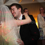 James & Sarah - The Bay Tree Hotel