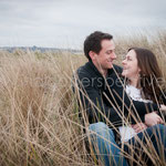 Engagement Shoot Westward Ho!
