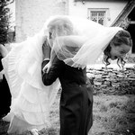 Josh & Hayleigh's Wedding Day - Indigo Perspective Photography