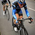 Tour of Britain 2012, Mark Cavanedish, Team Sky and the rest roll through Torrington