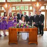David & Rachel's Wedding, Rivervale Barn Indigo Perspective Photography
