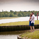 Toby & Kerry Engagement Session. Indigo Perspective Photography