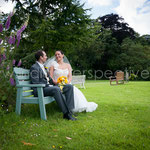 Mike & Angharad, Hallsannery Bidford, Indigo Perspective Photography