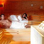 Sauna Balinea
