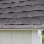 Upgrade to dimensional shingles