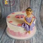 Sarah taart
