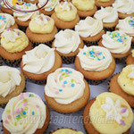 3 smaken cupcakes
